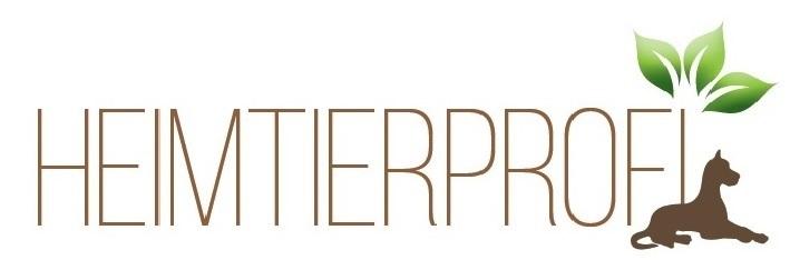 Heimtierprofi-Logo